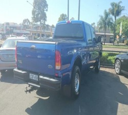 2002 Ford F250 XL (4×4) RM 33382